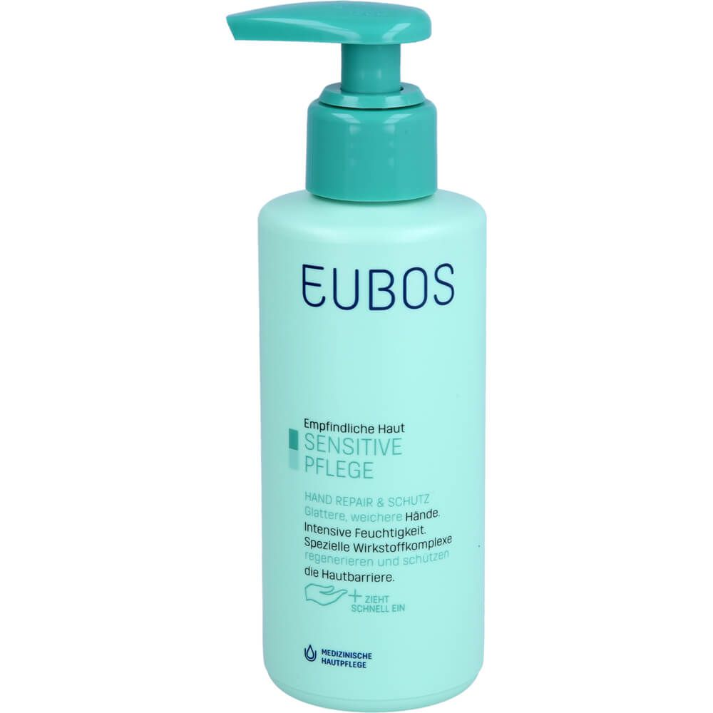 EUBOS SENSITIVE Hand Repair & Schutz Creme Spend.