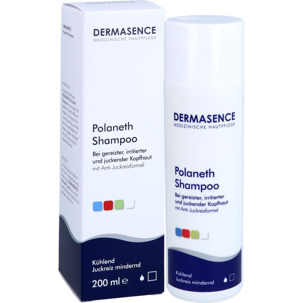DERMASENCE Polaneth Shampoo