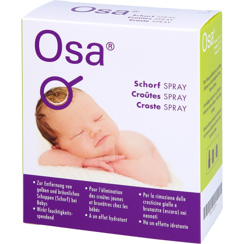 OSA Schorf Spray