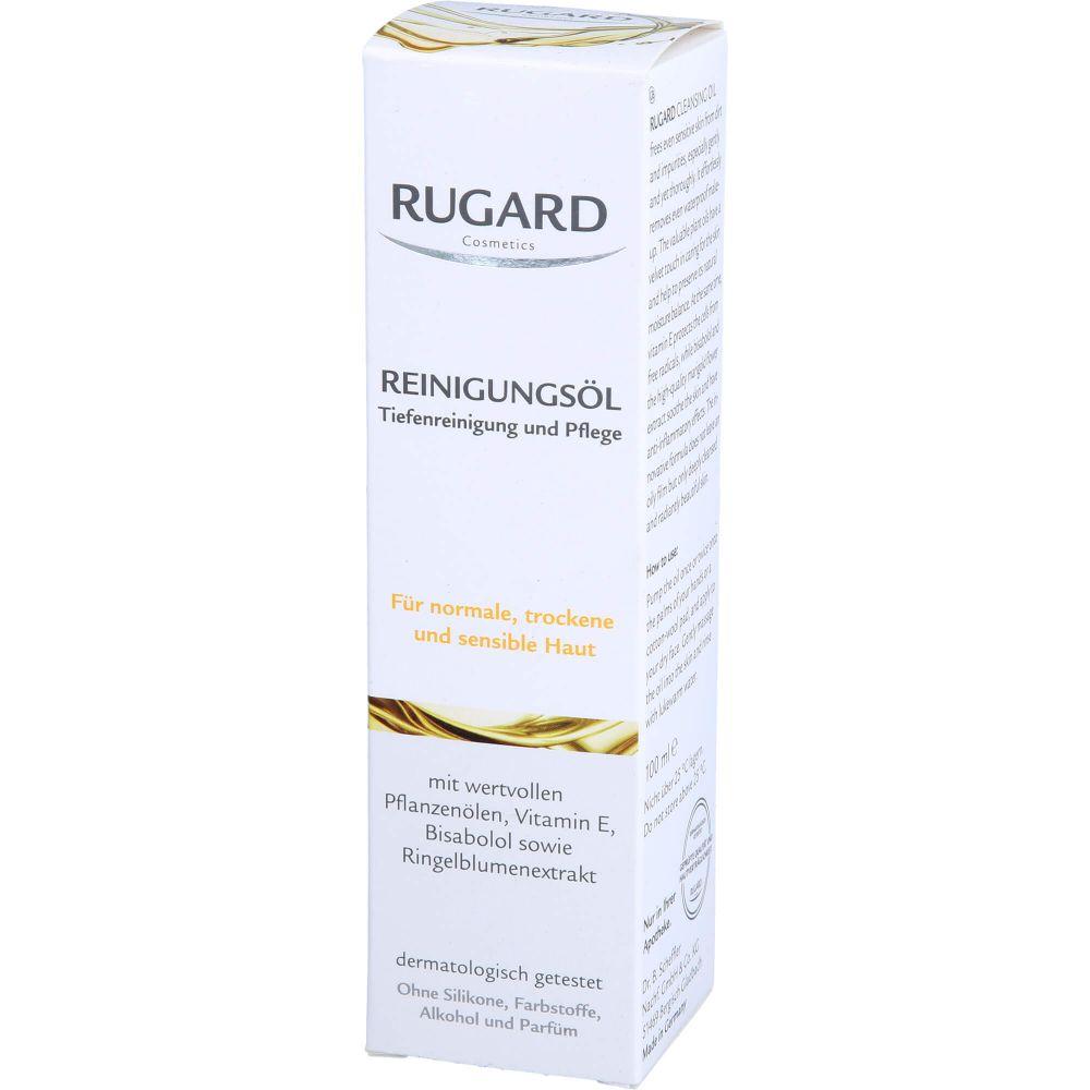 RUGARD Reinigungsöl