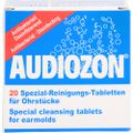 AUDIOZON Spezial-Reinigungs-Tabletten