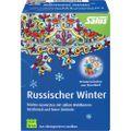 RUSSISCHER Winter Früchtetee Bio Salus Filterbeut.