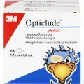 OPTICLUDE 3M maxi 5,7x8 cm 1539/100