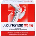 JUCURBA forte 480 mg Filmtabletten