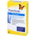 PRECISION FreeStyle Blutzucker Teststr.o.Codierung