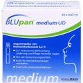 BLUPAN medium UD Augentropfen