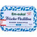 EM EUKAL Frische Pastillen blauer Eukalypt.z.frei