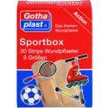 GOTHAPLAST Sportbox Strips 5 Größen