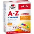 DOPPELHERZ A-Z+Immun DIRECT Pellets