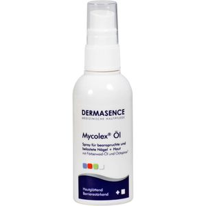 DERMASENCE Mycolex Spray