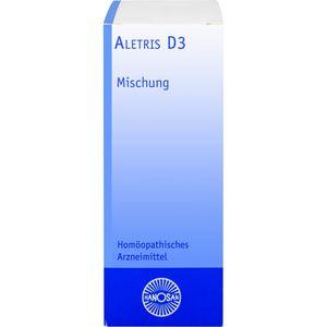 ALETRIS D 3 Dilution