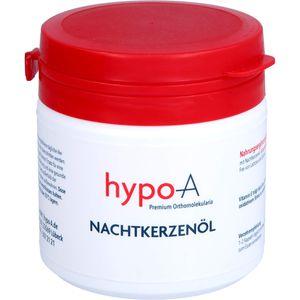 HYPO A Nachtkerzenöl Kapseln