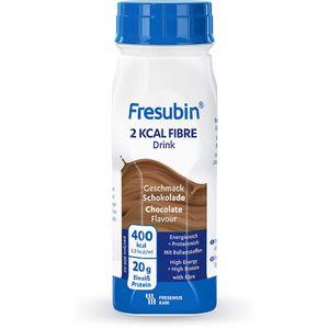FRESUBIN 2 kcal Fibre DRINK Schokolade Trinkfl.
