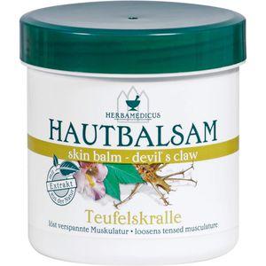TEUFELSKRALLEN BALSAM Herbamedicus
