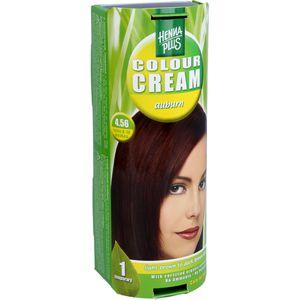 HENNAPLUS Colour Cream auburn 4,56