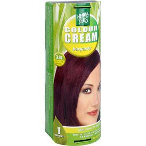 HENNAPLUS Colour Cream burgundy 3,67