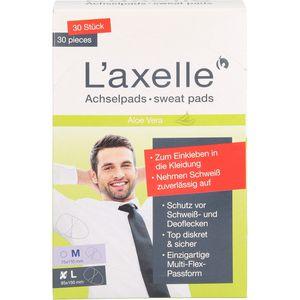 LAXELLE Achselpads mit Aloe Vera Gr.L