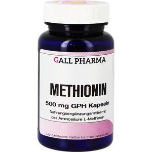 METHIONIN 500 mg GPH Kapseln