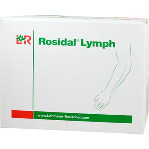 ROSIDAL Lymph Arm groß