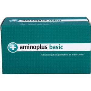 AMINOPLUS basic Kapseln