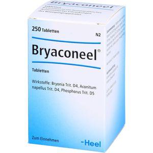 BRYACONEEL Tabletten