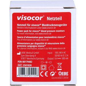 VISOCOR Netzteil Typ A1 für visomat und visocor
