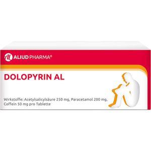 DOLOPYRIN AL Tabletten