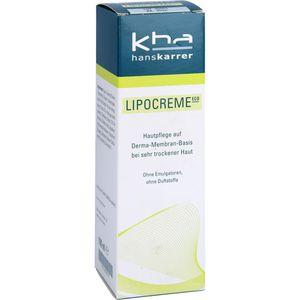 HANS KARRER Lipocreme Eco