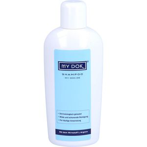 MY DOK Haarshampoo