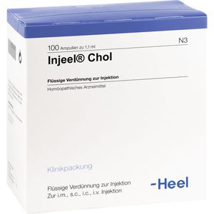 INJEEL Chol Ampullen