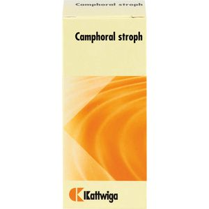CAMPHORAL Stroph Tropfen