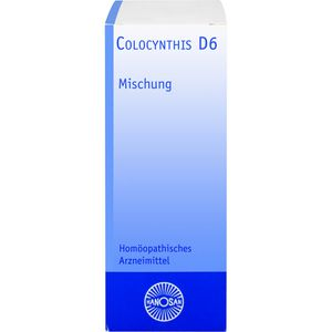 COLOCYNTHIS D 6 Dilution