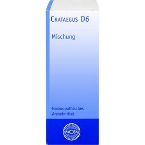 CRATAEGUS D 6 Dilution
