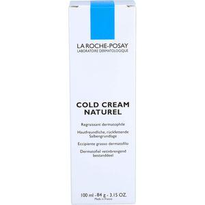 ROCHE-POSAY Cold Cream naturel neues Dekor