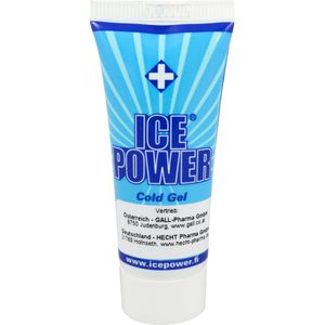 ICE POWER Kühlgel
