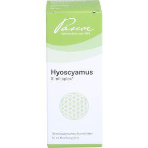 HYOSCYAMUS SIMILIAPLEX Tropfen