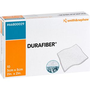 DURAFIBER 5x5 cm Verband
