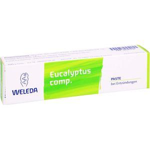 EUCALYPTUS COMP.Paste