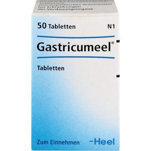 GASTRICUMEEL Tabletten