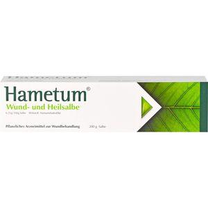 HAMETUM Wund- und Heilsalbe