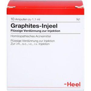 GRAPHITES INJEEL Ampullen