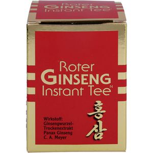 ROTER GINSENG Instant Tee N