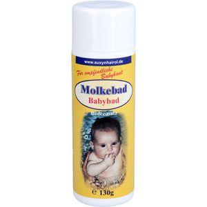 MOLKEBAD Babybad Pulver