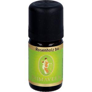 ROSENHOLZ Bio ätherisches Öl