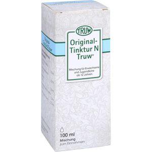 ORIGINAL TINKTUR N Truw Mischung