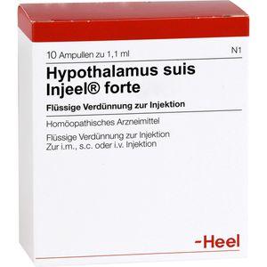 HYPOTHALAMUS suis Injeel forte Ampullen