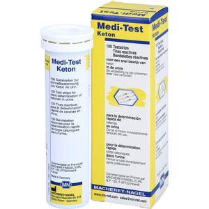 MEDI-TEST Keton Teststreifen
