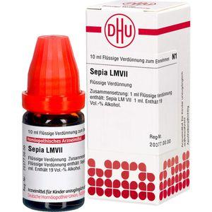 SEPIA LM VII Dilution