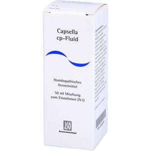 CAPSELLA CP-Fluid