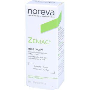 NOREVA Zeniac Roll'Activ unreine Haut